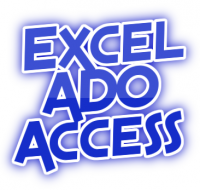 Update Excel from MS Access